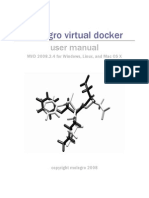 MVD Manual