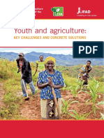 FAO Yourth Agri-Challenge & Solutions.pdf