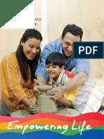 Company Annual Report 2018