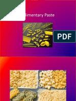 Alimentary Paste.pptx