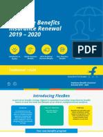 Employee Benefit Manual