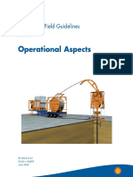 EP 2002-5161 Stimulation Field Guidelines 5 - Operational Aspects