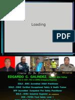 A-06. Human Factors in Safety (Ergonomics)