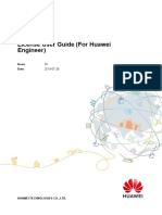 eSight License User Guide (For Huawei Engineer) 20.pdf