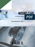 3. (Clinical Mentoring) Quiz Wound Care , Sabtu, 12 April 2014.pdf