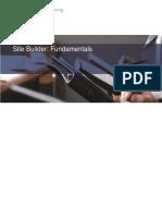 NetSuite Site Builder Fundamentals