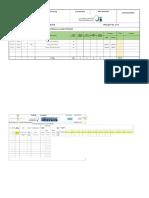 Concrete Log & Cube Register Status as on Date 18-01-18