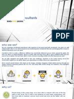 Bullhorn Consultants - Company Profile