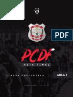 português pc df