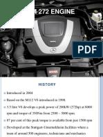 237771923 Mercedes Benz M272 Engine