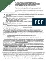 Position Paper Handouts