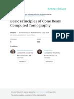 Basic Principles of CBCT - July 2014
