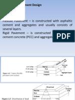 Chapter 4 Aashto Pavement Design