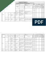 PFMEA - Stamping