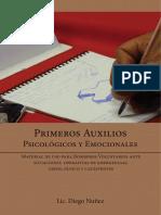 Primeros Auxilios Psicológicos Emocionales 2004 34