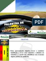 262776897 Treinamento Direcao Defensiva Grupo Prevencao