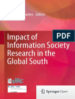 2015 Book ImpactOfInformationSocietyRese