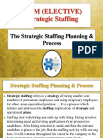 2. The Strategic Staffing Planning & Process.ppt