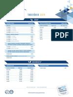 Aguas de Cascais - Tarifas-Completas 2019-A3