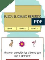 BUSCAR EL REPETIDO