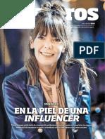 Edición impresa 24 de agosto de 2019