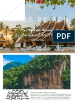 Laos Reisekatalog 2020