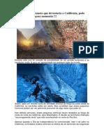 O Big One -Terramoto Que Devastaria a Califórnia, Pode Acontecer a Qualquer Momento_07Jul.2019