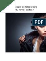 20 de poziții de fotografiere pentru femei.doc
