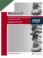 Manual Dialnet Plus