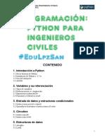 PYTHON PARA INGENIEROS CIVILES.pdf