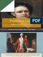 Francisco Goya 3