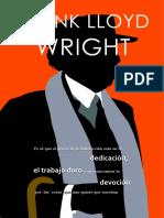 Frank Lloy'd Wright