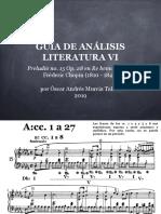 Guía de Análisis - Fréderic Chopin - Preludio # 15 Op. 28.pptx.pdf