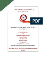 Shahnan Seminar Report 04.02.2018 New01
