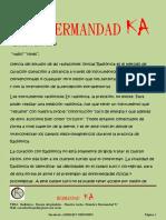Radionica Manejo Del Pendulo