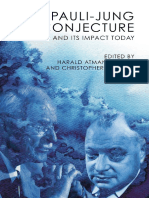 The Pauli-Jung Conjecture and Its Impact Today