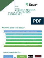 Strategic Marketing - Paper