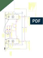 esquema conexionado termotanques