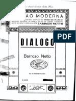 Barrozo Netto_Diálogo