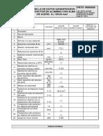 Datos Garantizados Conductor de Aluminio Con Alma de Acero - EPE