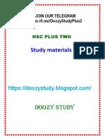 12th Physics Unit-1 Study Materials English Medium
