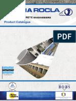 Kwena Rocla Catalogue 2012