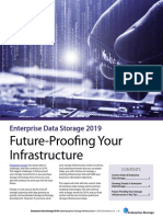 Future Proof Infra