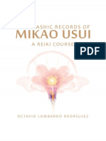 The AkashicRecords of Miako Usui