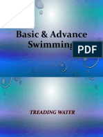 Basic Swimming Report Pp