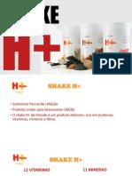 SHAKE H+-1