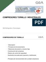 1b-Compresores de Tornillo Industriales