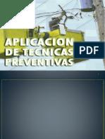 Aplicación de Técnicas Preventivas (4)