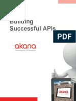 eBook Building Successful APIs