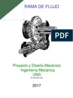 Estpas de Diseño Mecanico